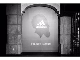Project Harden#LVL3