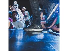 adidas LVL3 - DJ Esco's Crazylight 2016