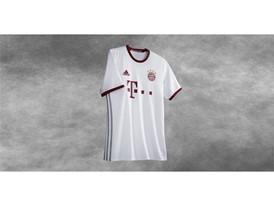 Bayern 3rd Kit PR 05