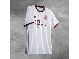 Bayern 3rd Kit INSTA 05