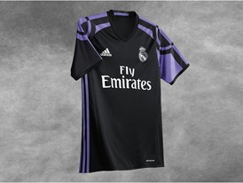 Real Madrid 3rd Kit PR 05
