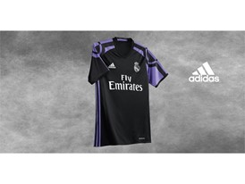 Real Madrid 3rd Kit SOCIAL 05