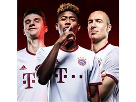 Bayern 3rd Kit INSTA 4