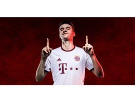 Bayern 3rd Kit PR 2