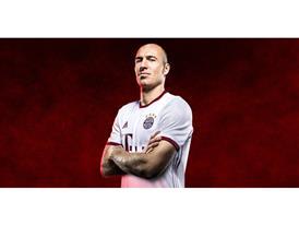 Bayern 3rd Kit PR 3