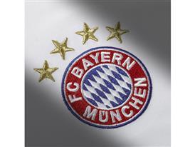 Bayern 3rd Kit Logo