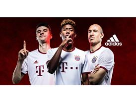 Bayern 3rd Kit SOCIAL 4