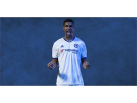 Chelsea 16-17 Kit PR CHEEK THIRD