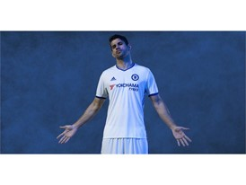 Chelsea 16-17 Third Kit PR COSTA