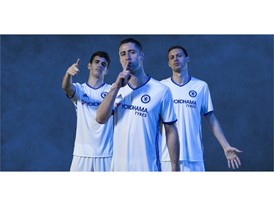 Chelsea 16-17 Third Kit PR GROUP