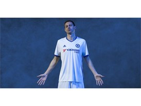 Chelsea 16-17 Third Kit PR MATIC