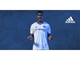 Chelsea 16-17 Kit SOCIAL CHEEK THIRD