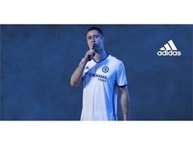 Chelsea 16-17 Third Kit SOCIAL CAHILL
