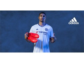 Chelsea 16-17 Third Kit SOCIAL cheek