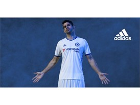 Chelsea 16-17 Third Kit SOCIAL COSTA