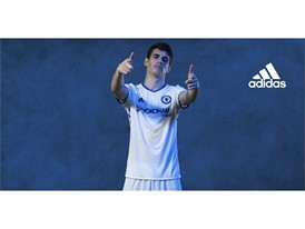 Chelsea 16-17 Third Kit SOCIAL OSCAR