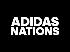 adidas Nations Logo