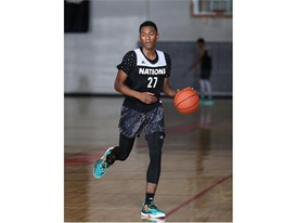 Immanuel Quickley 1734