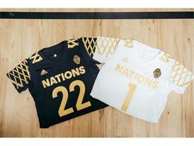 adidas Nations Championship