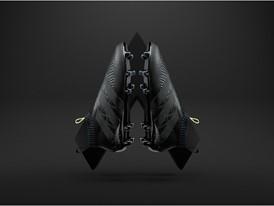 adidas DarkSpace LacelessAce 02