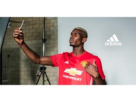 Paul Pogba - Manchester United 3