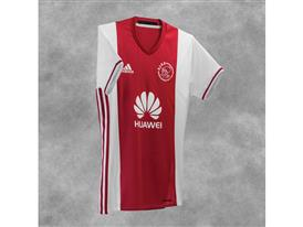 adidas reveal the 2016/17 Ajax Cape Town Football Club Home and Away kit
