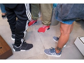 adidas Originals NMD FW16 Launch Party 5