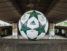 adidas Presenta il Pallone Ufficiale per la Fase a Gironi Della UEFA Champions League 2016/17