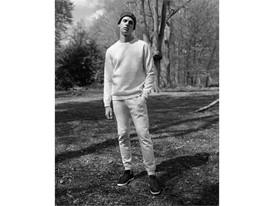 Brett Lloyd Adidas R02F04 V2