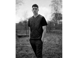 Brett Lloyd Adidas R01F03 V2