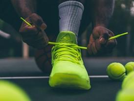 adidas DLillard2 Tennis 1
