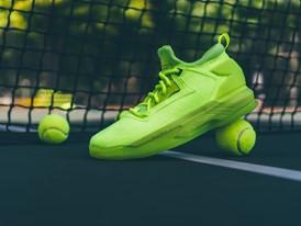 adidas DLillard2 Tennis 2