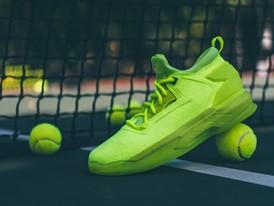adidas DLillard2 Tennis 3