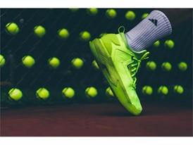 adidas DLillard2 Tennis 10