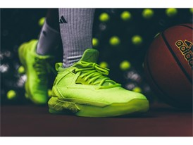 adidas DLillard2 Tennis 16