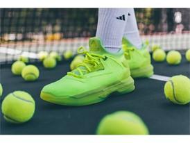 adidas DLillard2 Tennis 18