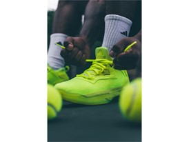 adidas DLillard2 Tennis 21
