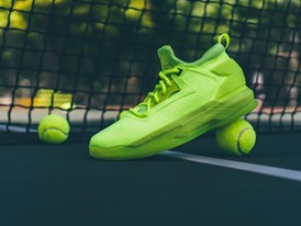 adidas DLillard2 Tennis 24