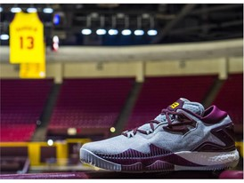 adidas Crazylight 2016 ASU 2