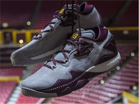 adidas Crazylight 2016 ASU 3