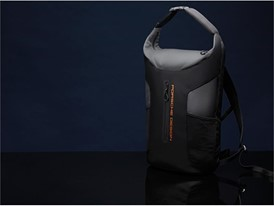 AX5489 Cargo Backpack Detail