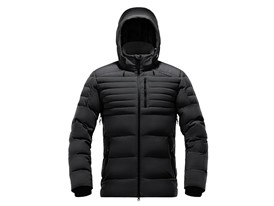 AX6148 Functional Down Jacket