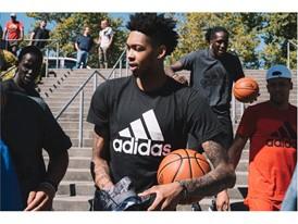 adidas Basketball Rookies 12