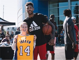 adidas Basketball Rookies 20