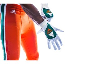 Miami Legend Of The U Away Pants