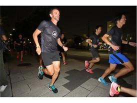 """adidas Runners of Tokyo"" 05"