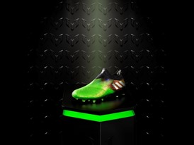 Limited Edition Messi 10/10 Boots(1)
