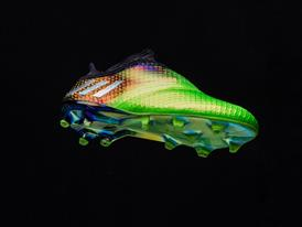 Limited Edition Messi 10/10 Boots(6)