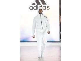 Siya Kolisi - adidas