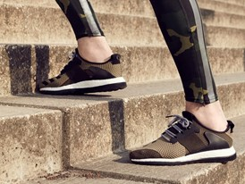 adidas Day One August/Winter 2016